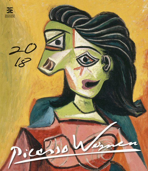 Wall calendars 2018 - Pablo Picasso Women