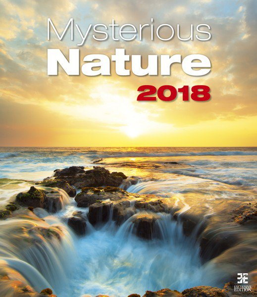 Wall calendars 2018 - Mysterious Nature